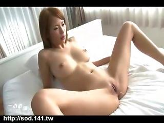 Blonde Sexy Beauty Creampie - Japan