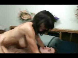 Roleplay -- Mom And Son Forbidden Sex
