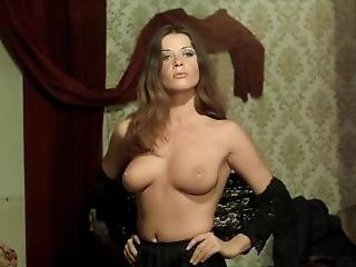 Isabelle Copejans......nude (only Boobs Scene)