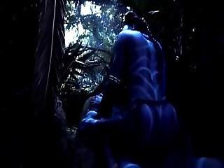 Avatar Parody