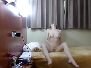 Masturbation With My Lady