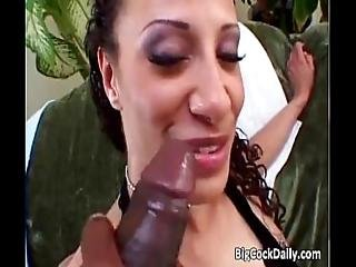 Milf Latin Obsession Blowjob Cumface
