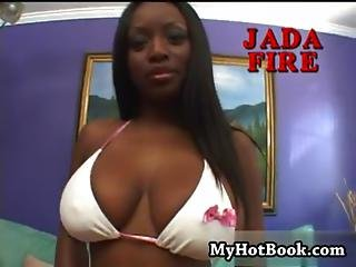 This Clip Is A Must See For All You Jada Fire Fans