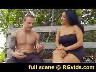 Kiara Mia In Milf Cruiser - Full Scene At Www.rgvids.com