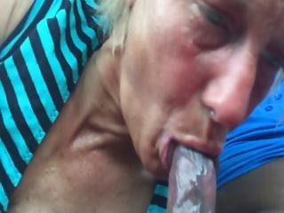 Homeless Blowjob