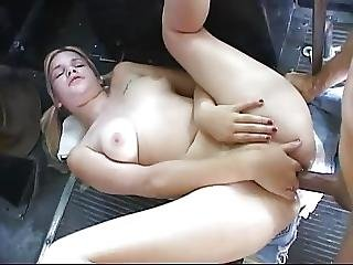 Bus Girl Fuck And Fantastic Facial