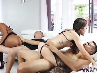 Sexy Teen Loves Cock And Sexy Big Ass Light Skin Teen And Pretty Teen
