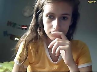 Cute Teen Live Cam