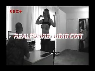 Casting First Timers Teen Mom With Perfect Tits Fucked And Swallow