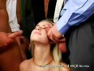 Lady Gaga Poker Face - Cumsquad Compilation