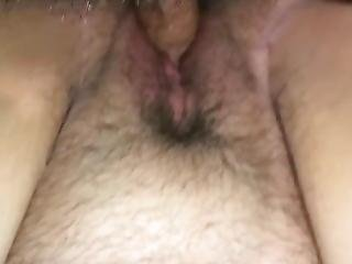 Daddy Creampies His Little Girl