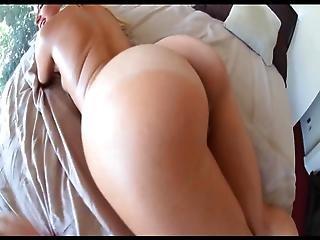Anikka Albrite Perfect Fucking Russian Ass