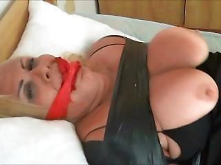 Bondage, Gagged