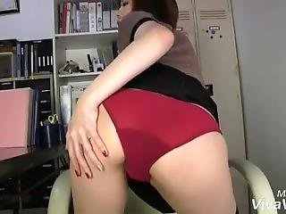 Japanese Girls Nasty Farting