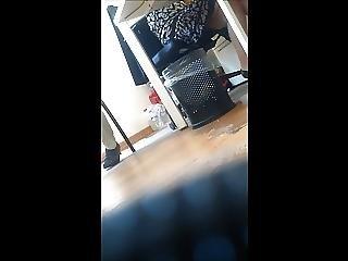caméra cachée, jambes, jupe, turque