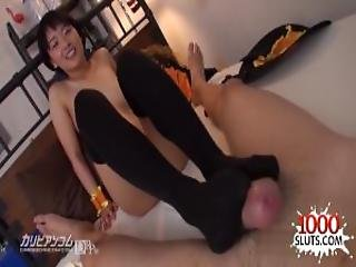 Hot Girl Sex With Creampie