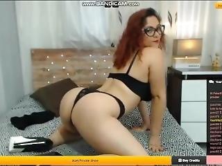 cul, gros cul, gros téton, hugetit, latino, poser, sexy, solo, webcam, femme