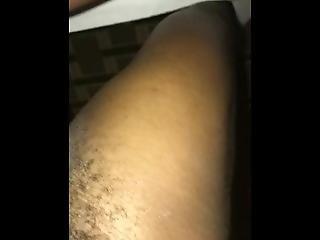 Pussy  Creamy All Ova Da Dick!!