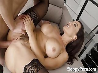 Horny Milf Lisa Ann