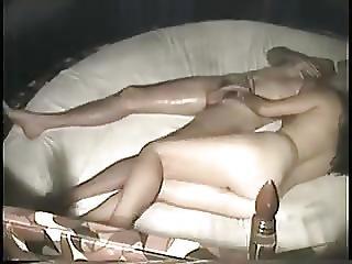 Hidden Cam Oil Massage Vi