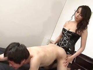 Dsmg-054 - Super Sadistic Little Devils Give Anal Torture To Masochist Men1