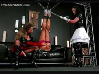 Mistress Dominatrix Bdsm Bondage Slave Femdom Domination