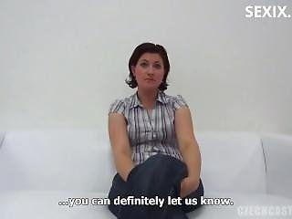 Sexix.net - 11613-czechcasting Czechav Ep 501 600 Part 6 Czech Castings With English Subtitles 2013