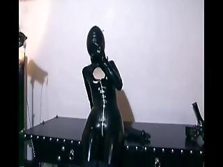 Latex Konkubinen   Scene 6