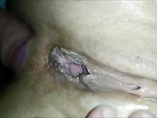 Fucked In My Ass, With Creampie As Result.