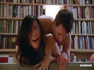 Sook Yin Lee Sex Scene In Shortbus