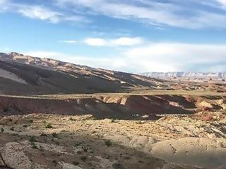 Fucking In Nature Somewhere In Utah Desert
