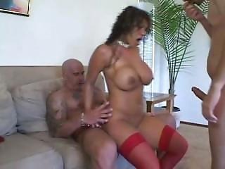 Ava Devine: Hot Tub Slut