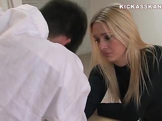 Brunetka, Femdom, Fetysz, Milf