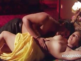 Beautiful Mallu Bhabhi Force Romance With Frant Her Husband
