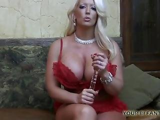Bisexual Femdom And Cock Sucking Training Porn