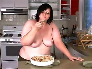 The Cook Of The Cock Milla Monroe