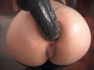 Extreme Anal Toy