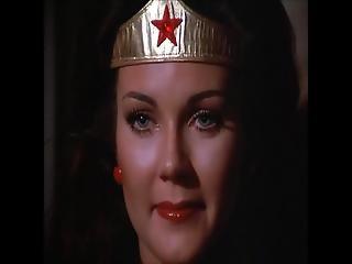 Linda Carter-wonder Woman - Edition Job Best Parts 20