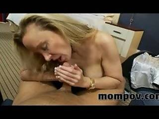 Big Tits Business Woman Taking Some Cock