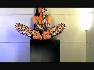 Clare Richards Feet