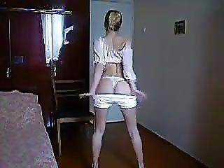 όμορφη, ρωσικό, Teasing