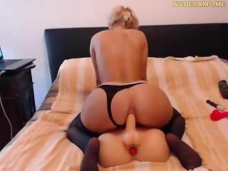 norsk hjemme porno blondinevitser grove