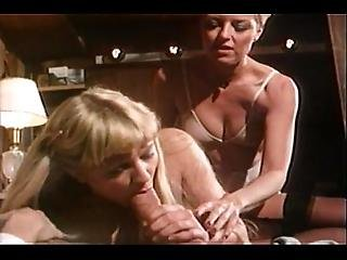 Juliet Anderson - A Private Lesson