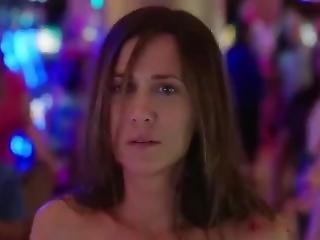 Kristen Wiig Nude Full Frontal In Welcome To Me
