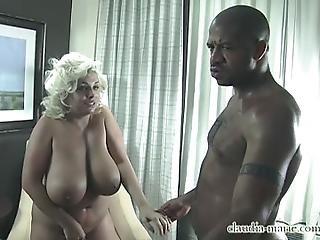 znęcanie się, anal, dupa, seks analny, blondynka, cycek, ruchanie, hardcore, hugetit, międzyrasowy, milf