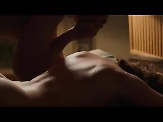 Giovanna Mezzogiorno - Naples In Veils (2017) Sex Scene