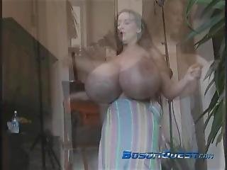 Chelsea Charms-bosomquest 13 Hula Boobs