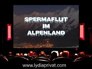 Spermaflut Im Alpenland