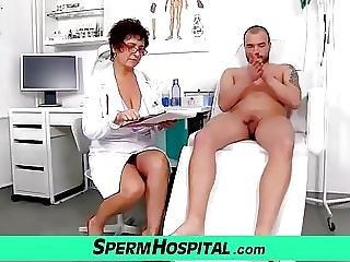 Porno U Lekarza