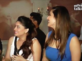 Bollywood Happy Wife